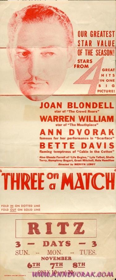 Match 003