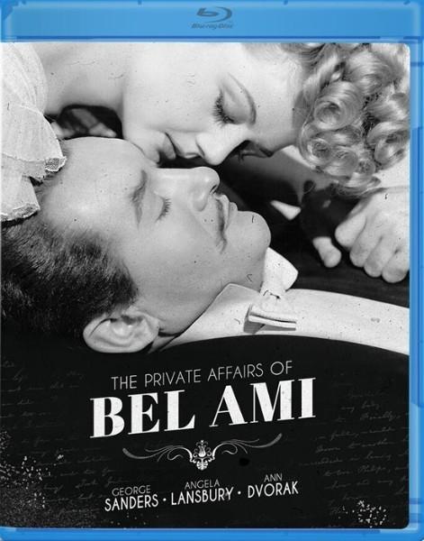 BelAmiBlu