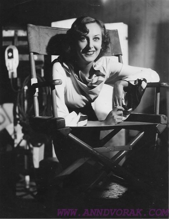 Ann Dvorak in Housewife