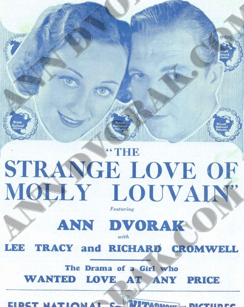 Molly Louvain