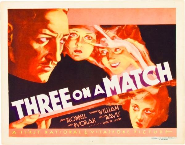 ThreeonaMatch